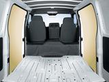 Images of Nissan Urvan Van (E25) 2007