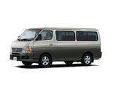 Nissan Urvan Bus (E25) 2007 photos