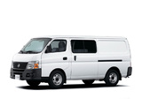Pictures of Nissan Urvan Van (E25) 2007