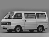 Images of Nissan Vanette Van (S20) 1994–96