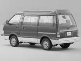 Nissan Vanette (C22) 1985–94 images