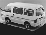 Nissan Vanette Van (S20) 1994–96 images