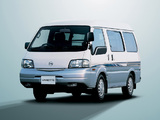 Nissan Vanette Van (S21) 1999 wallpapers