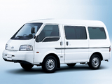 Nissan Vanette Van (S21) 2010 photos