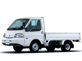 Nissan Vanette Truck (S21) 2010 wallpapers