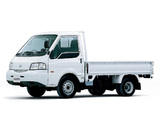 Photos of Nissan Vanette Truck (S21) 1999–2010
