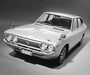 Images of Nissan Violet Sedan (710) 1973–76