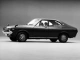 Images of Nissan Violet SSS Sedan (710) 1973–76