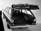 Images of Nissan Violet Van (A10) 1977–79