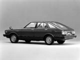 Nissan Violet Hatchback (A10) 1980–81 images
