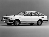 Nissan Violet Hatchback (A10) 1980–81 wallpapers