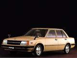 Nissan Violet Liberta (T11) 1981–82 photos