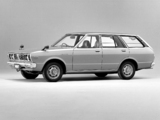 Photos of Nissan Violet Van (A10) 1977–79