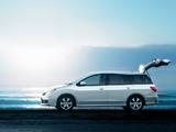 Nissan Wingroad Aero (Y12) 2005 pictures