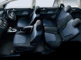 Photos of Nissan Wingroad Aero (Y12) 2005