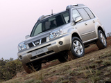 Images of Nissan X-Trail ZA-spec (T30) 2004–07