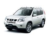 Images of Nissan X-Trail JP-spec (T31) 2010