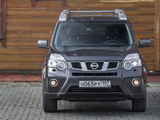 Images of Nissan X-Trail (T31) 2010