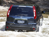 Images of Nissan X-Trail AU-spec (T31) 2010