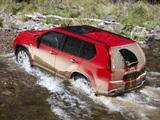 Images of Nissan X-Trail AU-spec (T31) 2010