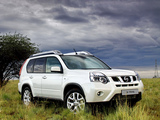 Images of Nissan X-Trail ZA-spec (T31) 2010