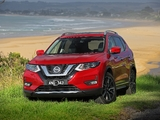Images of Nissan X-Trail (T32) 2017