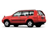 Nissan X-Trail JP-spec (T30) 2003–07 wallpapers