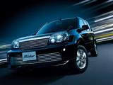 Autech Nissan X-Trail Rider (T30) 2006–07 photos