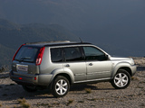 Nissan X-Trail Columbia (T30) 2006–07 photos