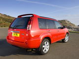 Nissan X-Trail Columbia UK-spec (T30) 2006–07 wallpapers