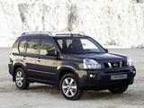 Nissan X-Trail (T31) 2007–10 images