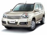 Autech Nissan X-Trail Axis (T31) 2007–10 images