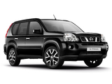 Nissan X-Trail Tekna (T31) 2009–10 pictures