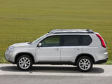 Nissan X-Trail (T31) 2010 images