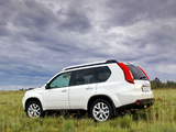 Nissan X-Trail ZA-spec (T31) 2010 photos