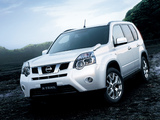 Nissan X-Trail JP-spec (T31) 2010 photos
