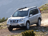 Nissan X-Trail (T31) 2010 photos