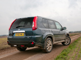 Nissan X-Trail UK-spec (T31) 2010 pictures