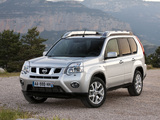 Nissan X-Trail (T31) 2010 pictures
