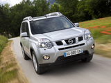 Nissan X-Trail (T31) 2010 wallpapers