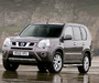 Nissan X-Trail Platinum Edition UK-spec (T31) 2011–12 wallpapers
