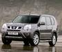 Nissan X-Trail Platinum Edition UK-spec (T31) 2011–12 wallpapers