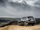 Nissan X-Trail (T32) 2014 photos