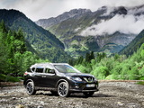 Nissan X-Trail (T32) 2014 pictures