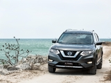 Nissan X-Trail (T32) 2017 images