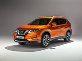 Nissan X-Trail (T32) 2017 pictures