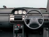 Photos of Nissan X-Trail JP-spec (T30) 2000–03