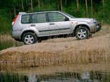 Photos of Nissan X-Trail (T30) 2001–04