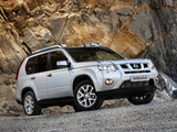 Photos of Nissan X-Trail (T31) 2010
