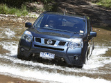 Photos of Nissan X-Trail AU-spec (T31) 2010